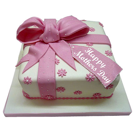 Happy Mothers Day Cake 1kg