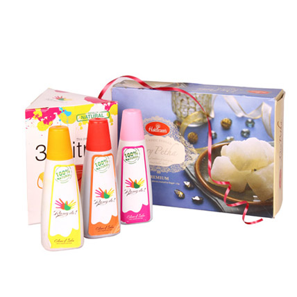 Holi sweet Hamper