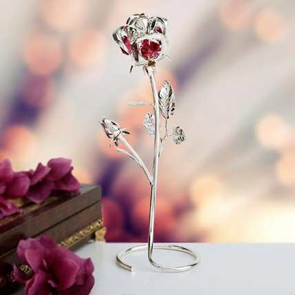 Excellence N Silver Rose