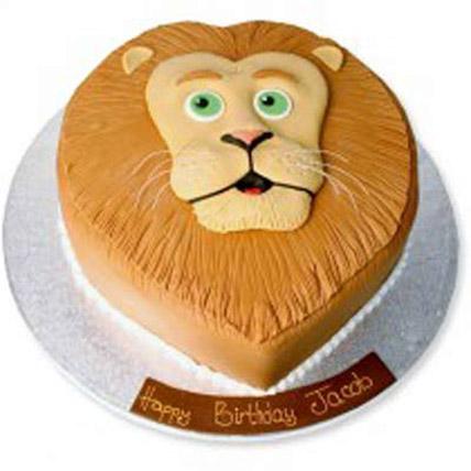 Lion face 4kg