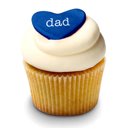 Lovable Dad Cupcakes 24