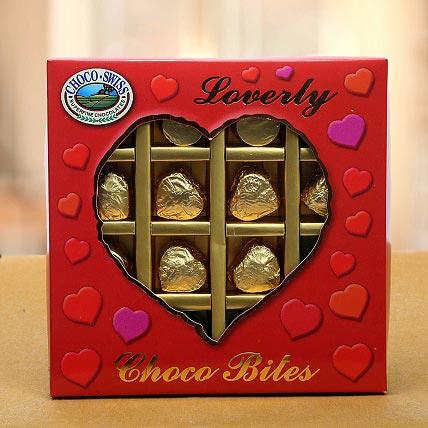 Loverly Choco Swiss