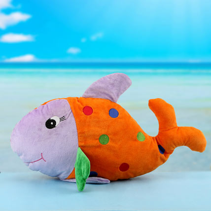 Lustrous Soft Fish