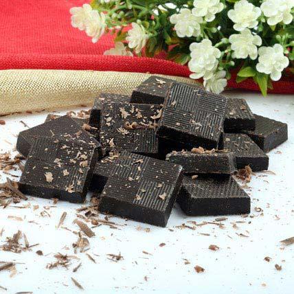 Luxury Chocolates 200 gms