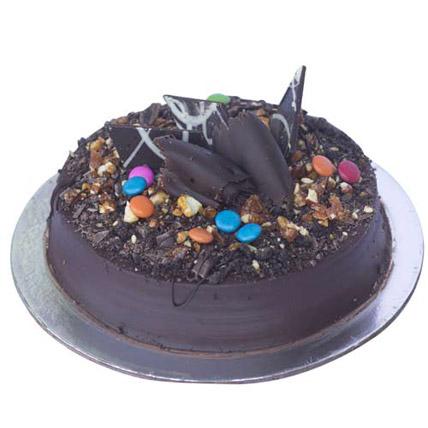 Manhattan Mania Cake 2kg