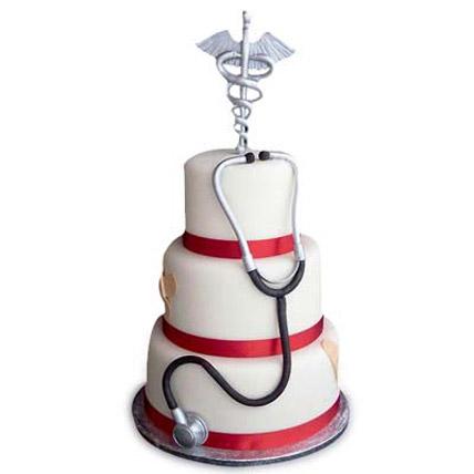 Masterly Doctor Cake 2kg
