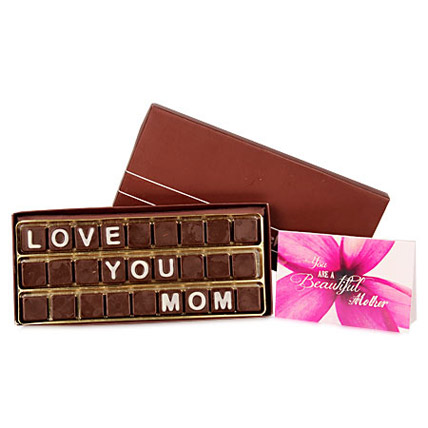 Message For Mom