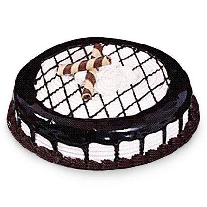 Mocha Checkered Cake 1kg