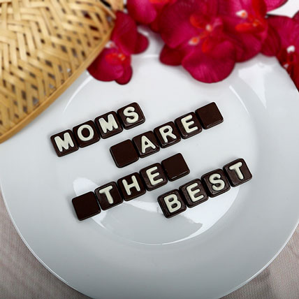 Moms are the Best Chocolates