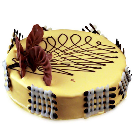 Mouthwatering Chocolate Mousse Cake 2kg