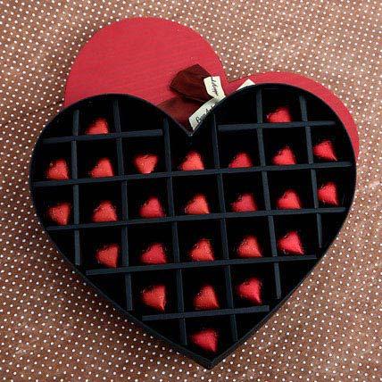 My Heart Chocolates