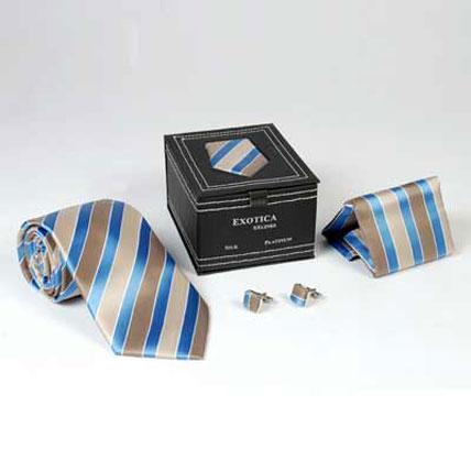 Necktie Gift Set EX12