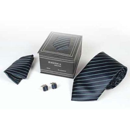 Necktie Gift Set EX67
