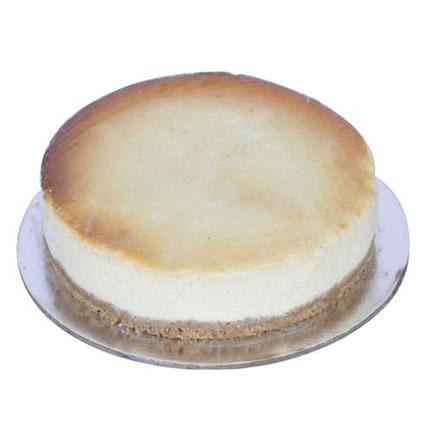 New York Cheesecake 2kg Eggless