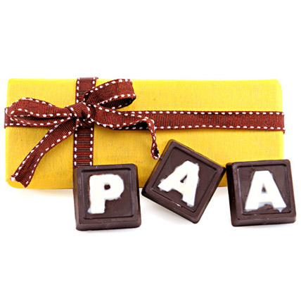 PAA Chocolates