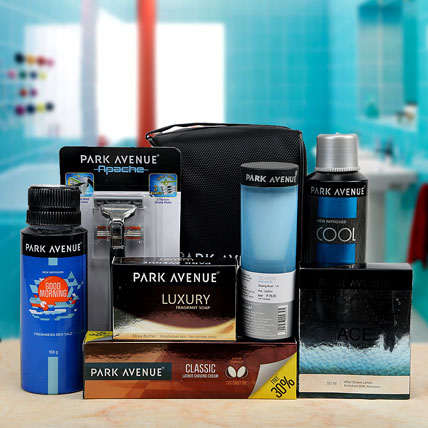 Park Avenue Hamper