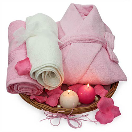 Perfectly Pink Hamper
