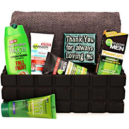 Personal Care Kit For Dad