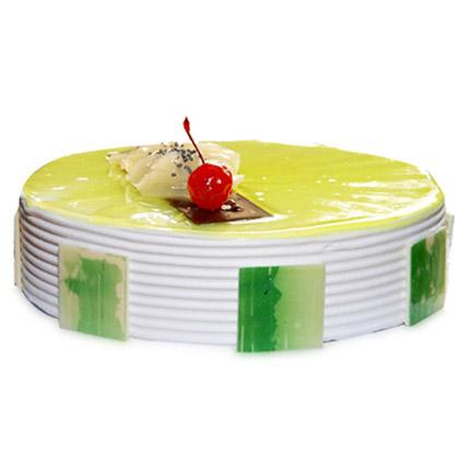 Pineapple Cake – Five Star Bakery