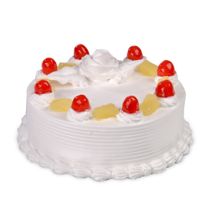 Pineapple Gateaux 2kg