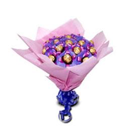 Pink Ferrero Love
