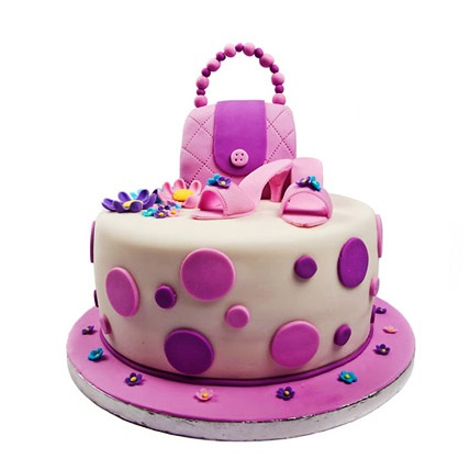 Princess Birthday Cake 4kg