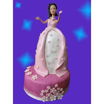Princess Cake 2kg