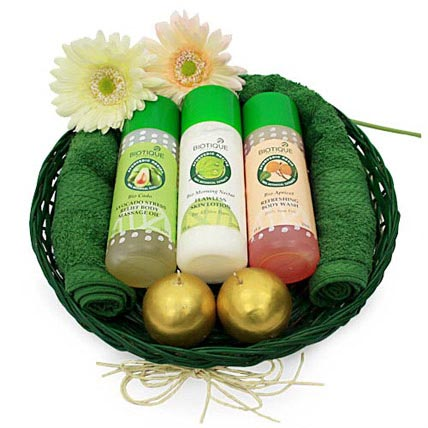 Refresh Yourself Hamper