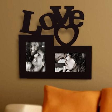 Romance Framed