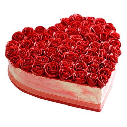 Rose Cake 1kg