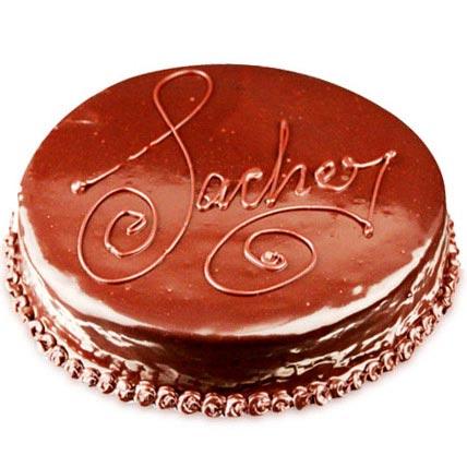 Scrumptitous Chocolate Flakes Cake 2kg Eggless