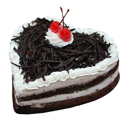 Special Black Forest Cake 2kg