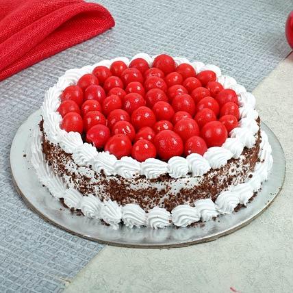 Special Blackforest Cake Half kg
