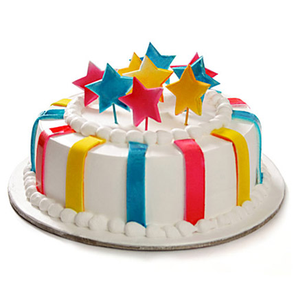 Special Delicious Celebration Cake 1kg