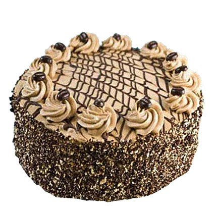 Special Delicious Coffee Cake 2kg