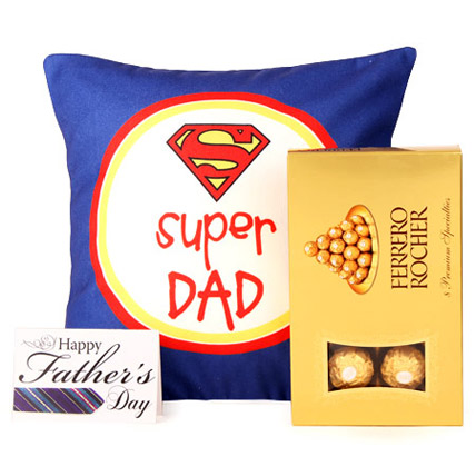 Special Fathers Day Goody