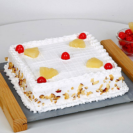 Special Fresh Fruit Cake 1kg
