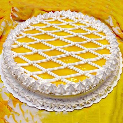Special Mango Redondo Cake Half kg