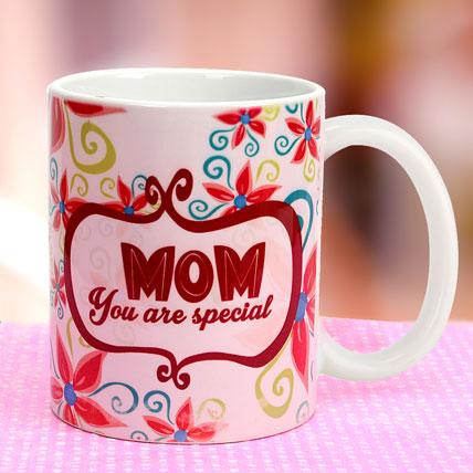 Special Mom Mug