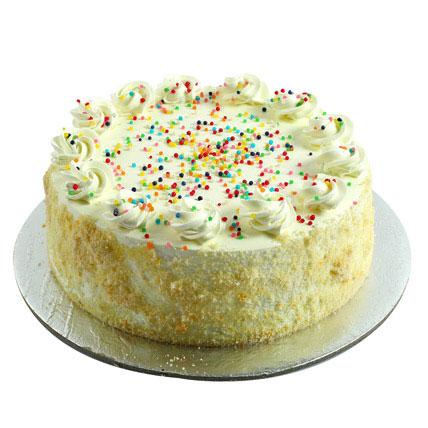 Special Vanilla Cake 1kg