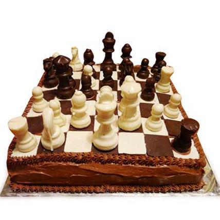 Standard Chess Cake 2kg