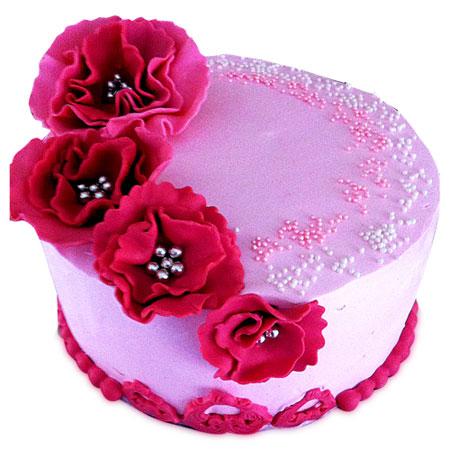 Strawberry Cake Special 2kg
