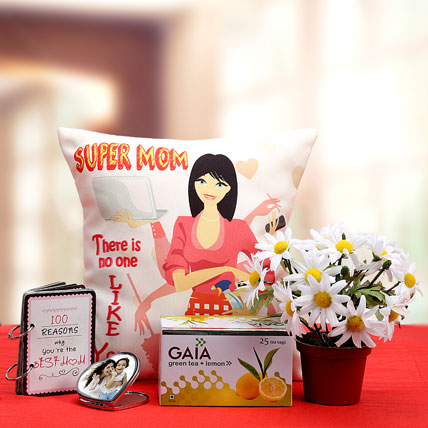 Super Mom Gift Hamper