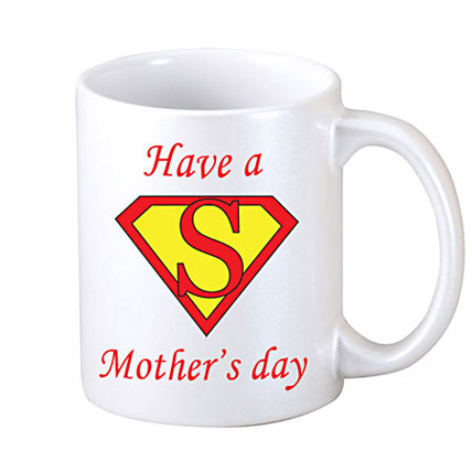 Super Special Mommy Mug