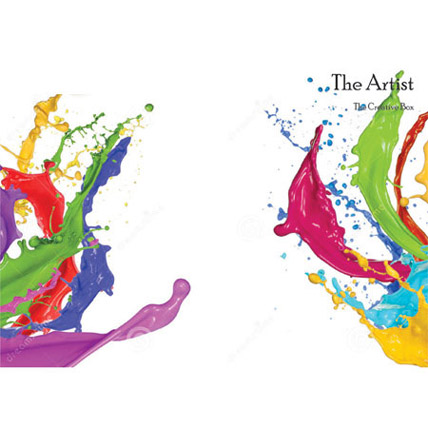 The Artist The Arts and Learning box