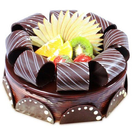The Chocolaty Affair 2kg