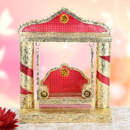 The Sacred Palki