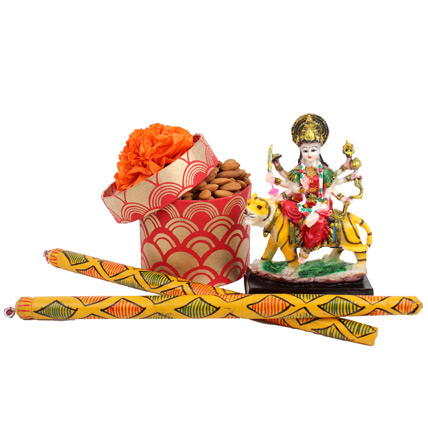 Traditional Navratri Hamper