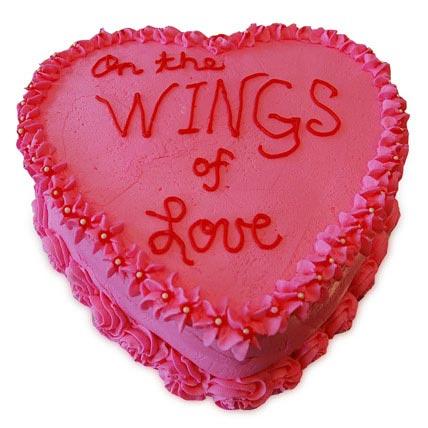 Valentine Special Cake 2kg