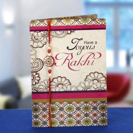 Vibrant Rakhi Wishes